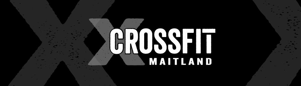 CrossFit Maitland